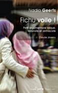 Fichu voile Nadia Geerts
