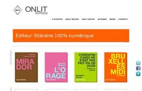 onlit editions